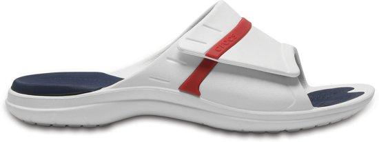Unisexe Modes De Crocs Sport Adultes Strings Slide, 41-42