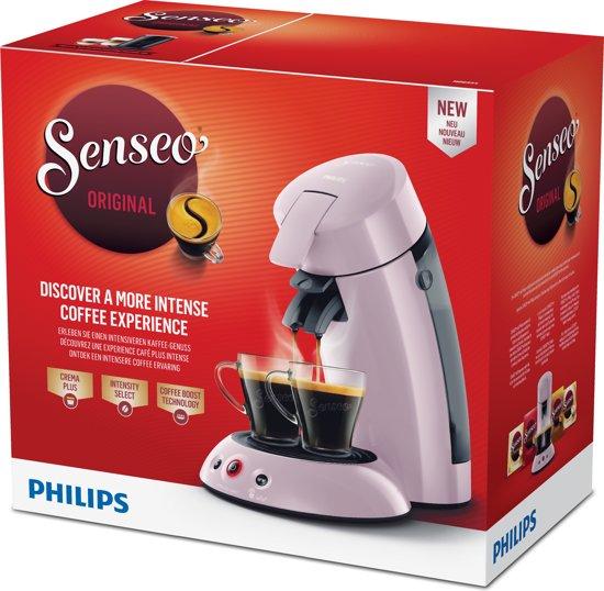 Philips Senseo Original HD6554/30 Violet