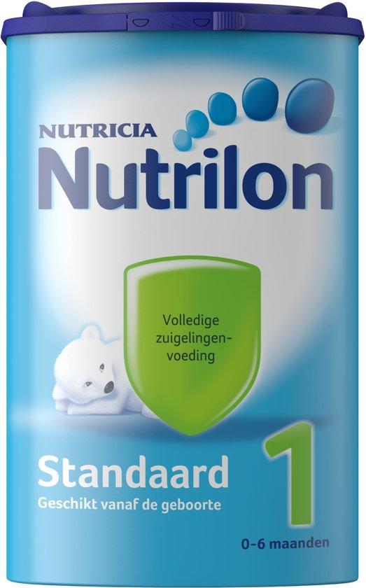 Nutrilon Standaard 1 - 850 gram
