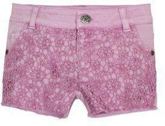 Vinrose Meisjes Short - IVY - Lavendel - 86