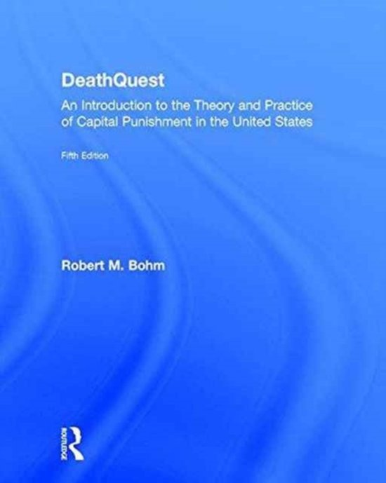 an introduction to the problems with capital punishment in the united states