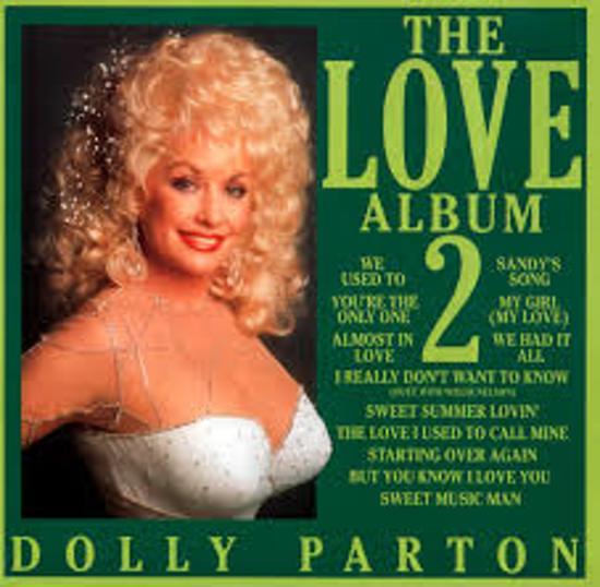 Dolly Parton - The Love Album 2