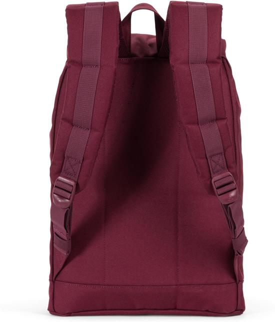 Co Leather Mid Rugzak Tan volume Herschel Synthetic Retreat Wine Supply Windsor 5BtWvwxwfq