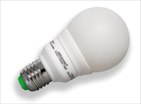 Megaman Spaarlamp E 27 - 11W