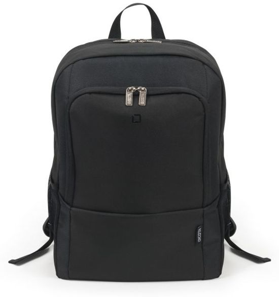 17 Dicota Backpack Base InchLaptop RugzakZwart 15 3 Tot FulJT13Kc