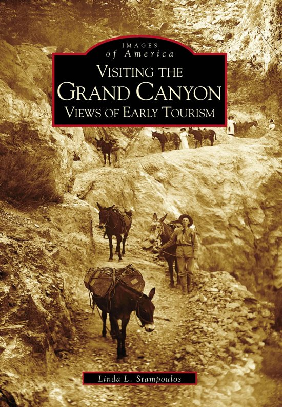 Visiting the Grand Canyon