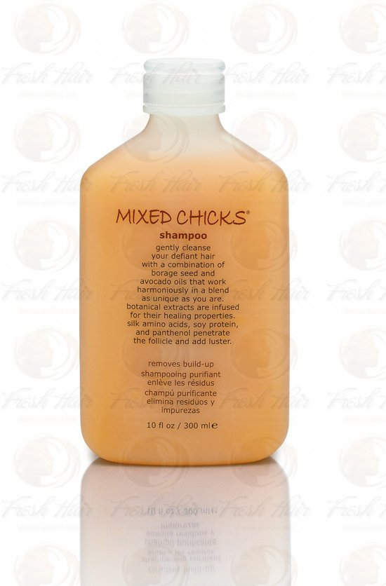 Mixed Chicks - 300 ml - Shampoo