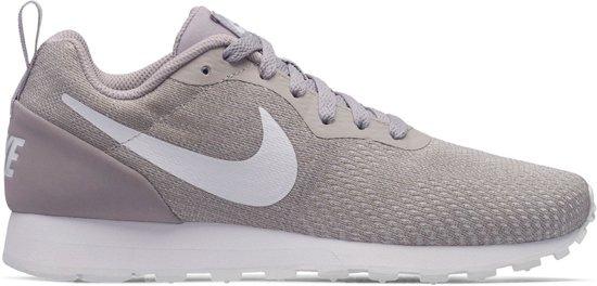 10cfa6b62d0 bol.com | Nike MD Runner 2 Dames Sneakers - Schoenen - grijs licht ...