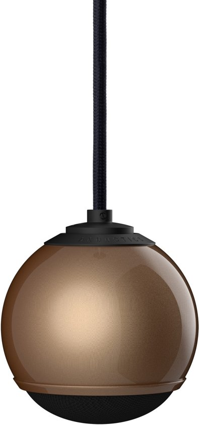 Gallo Acoustics Micro Droplet - Hangende Speaker - Bronze