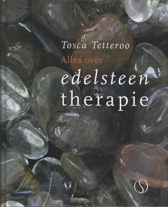 Alles over edelsteentherapie