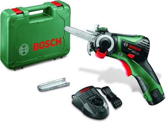 Bosch EasyCut 12 Accu Microkettingzaag - 12 V
