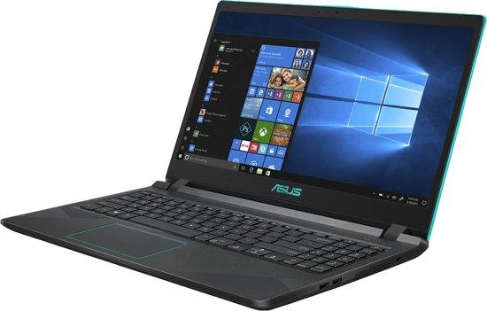 ASUS F560UD-EJ475 - GeForce GTX 1050, 8 GB RAM, 512 GB SSD, 15.6 inch