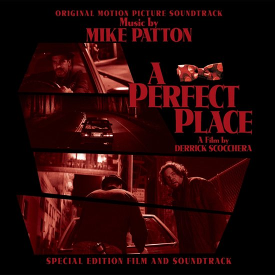 Perfect Place -Ost-