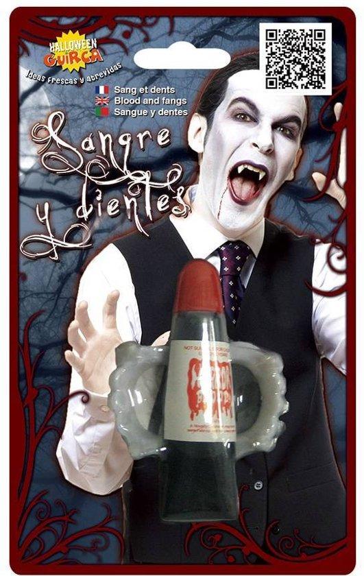 Bekend bol.com | Vampier Tanden met nepbloed, Partywinkel | Speelgoed #AE05