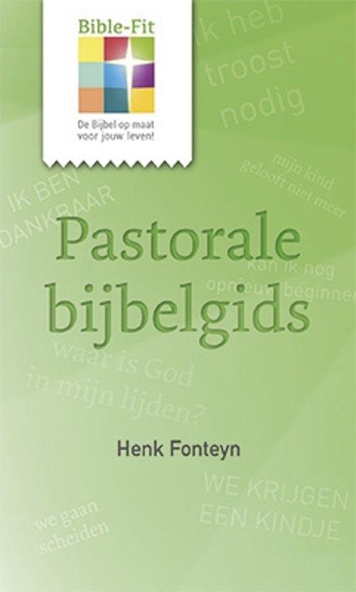 Pastorale bijbelgids