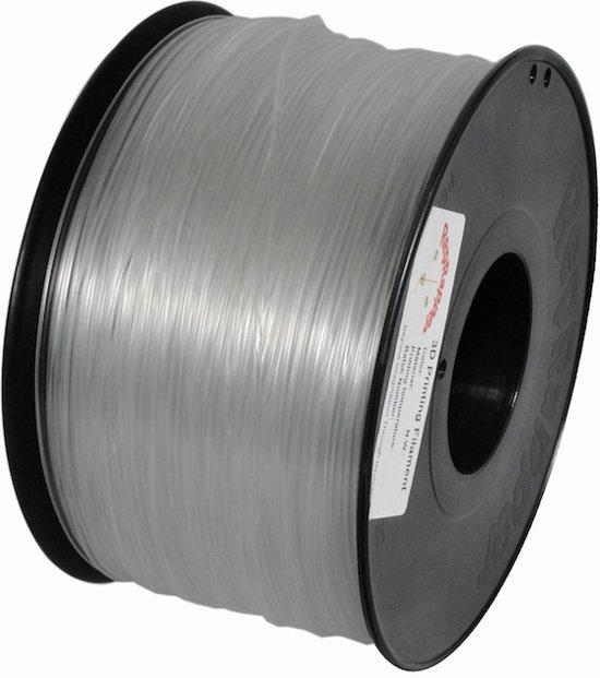 1.75mm transparant ABS filament
