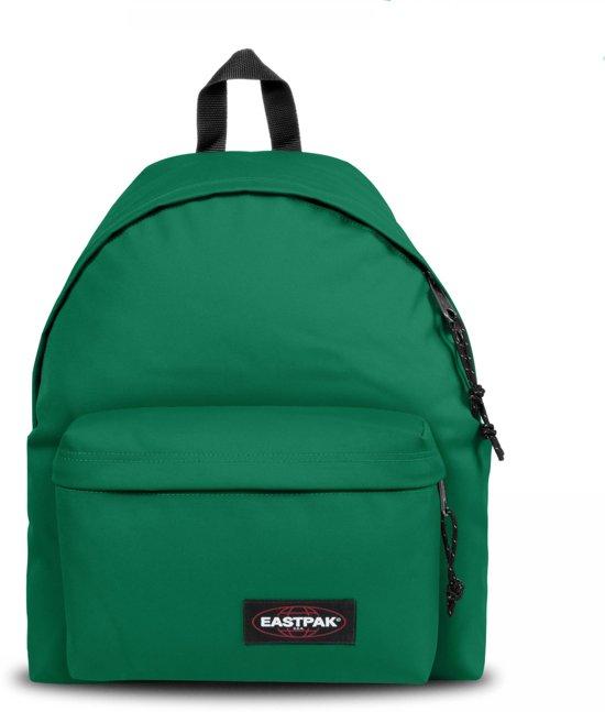 Eastpak Padded Pak'r Rugzak 24 liter - Promising Green