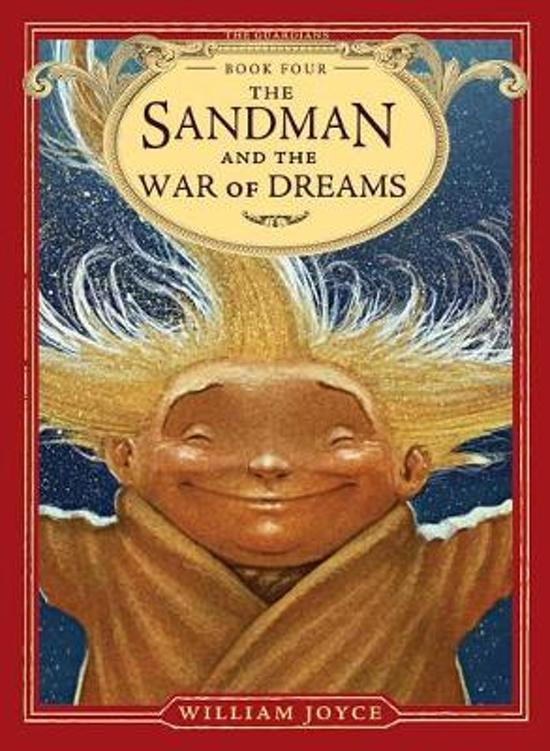 The Sandman and the War of Dreams, Volume 4