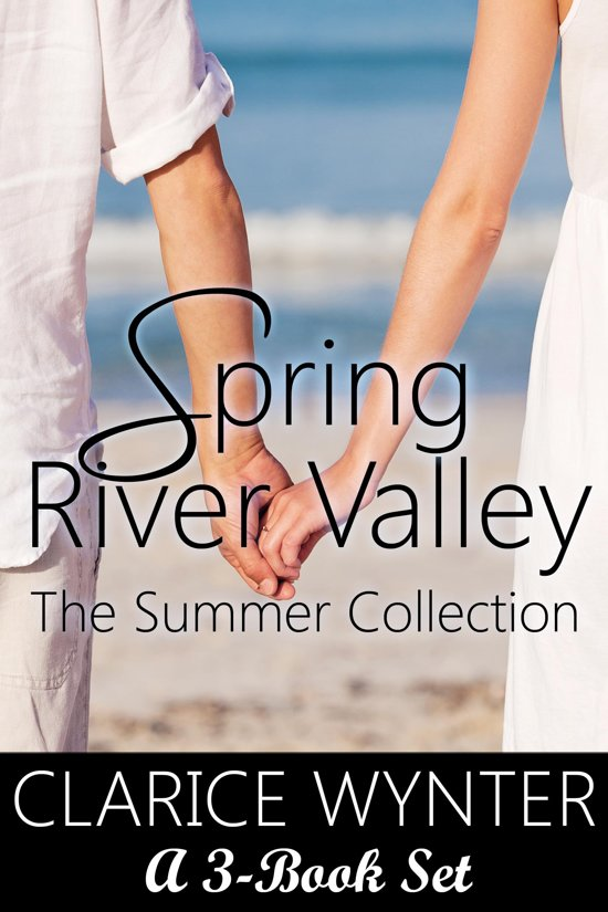Spring River Valley: The Summer Collection (Boxed Set)