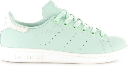 bol.com | adidas STAN SMITH - Sneakers - Dames - Groen - Maat 41
