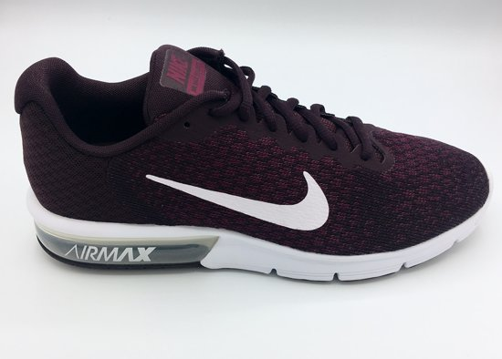 Nike Air Max Sequent 2 Heren Maat 45