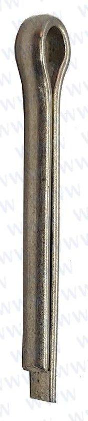 Parsun F40, F50 & F60 PIN COTTER D2.5X25 (PAGB/T91-3.2x25)