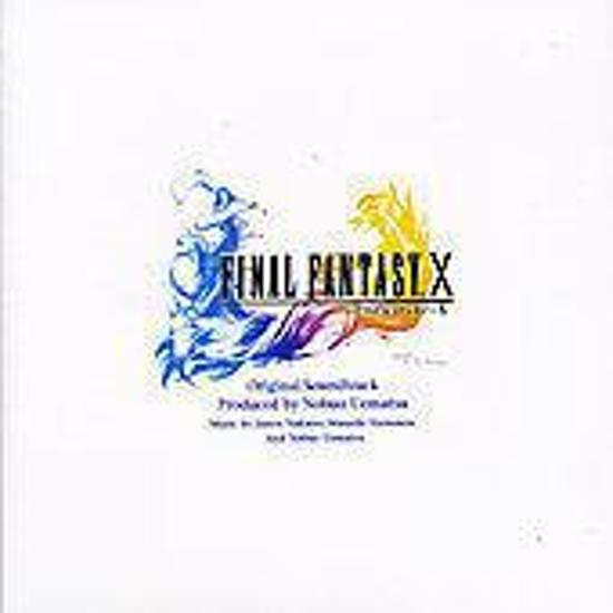 Final Fantasy, Vol. X