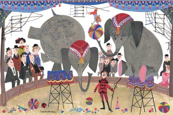 Het Circus - Fiep Westendorp (99)