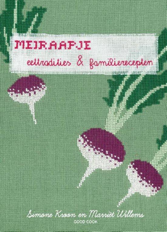 Boek cover Meiraapje van Simone Kroon (Hardcover)