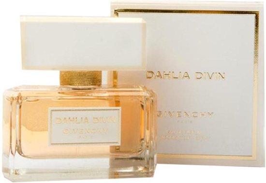 Givenchy Dahlia Divin Edt Spray 50 ml