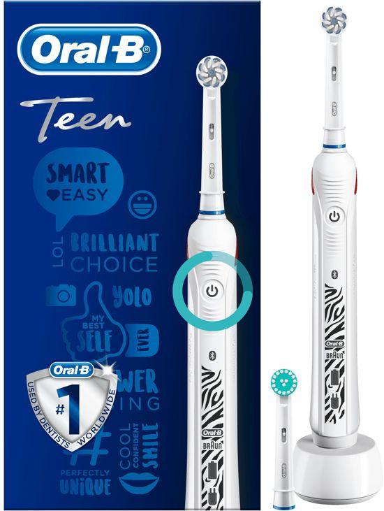 Oral B Smart-series Teen Elektrische Tandenborstel