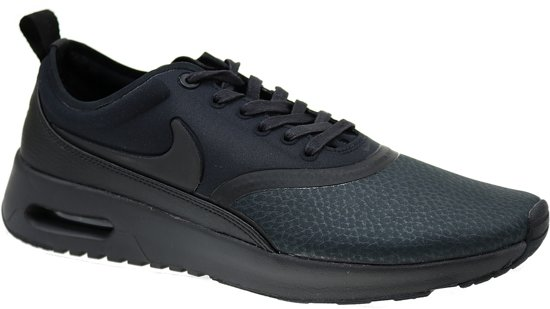 los angeles 91d21 5e389 Nike Air Max Thea Sneakers Dames - zwart - Maat 38
