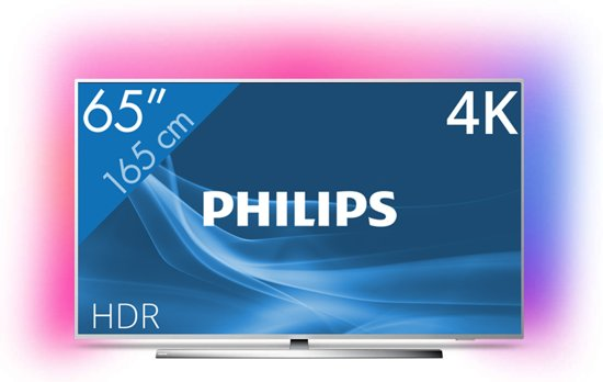 Philips The One (65PUS7304) - Ambilight