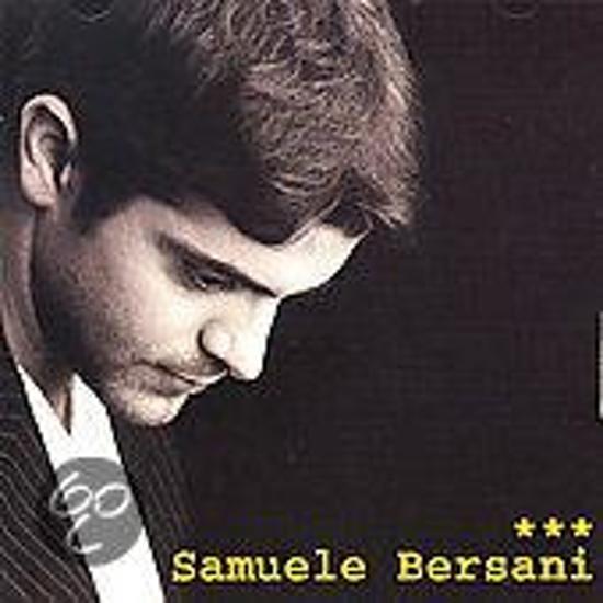 Samuele Bersani