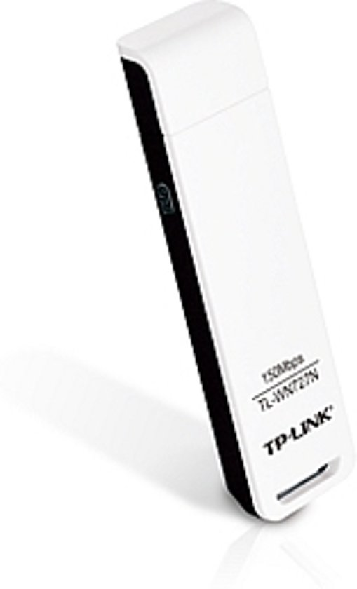 TP-Link TL-WN727N - Wireless N USB Wifi adapter - 150 Mbps