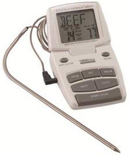 Kernthermometer digitaal