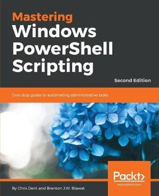 windows powershell 40 for net developers talaat sherif