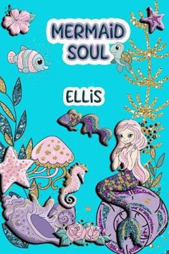 Mermaid Soul Ellis