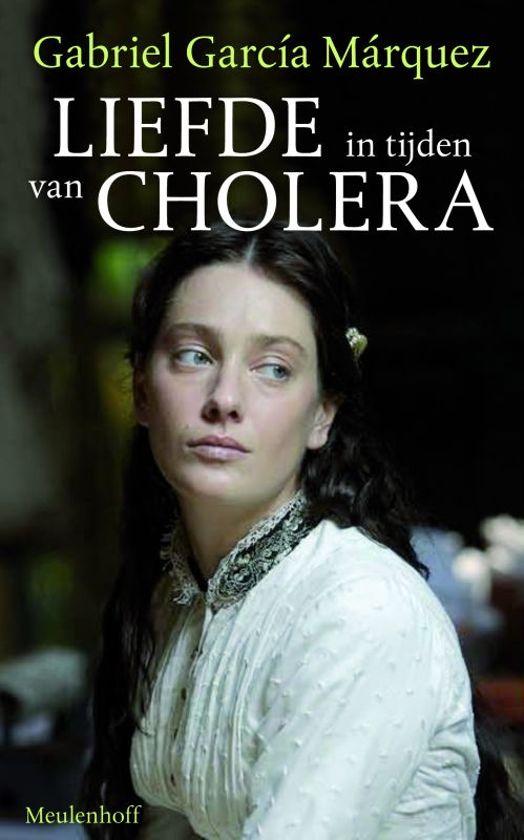 marquez liefde in tijden van cholera
