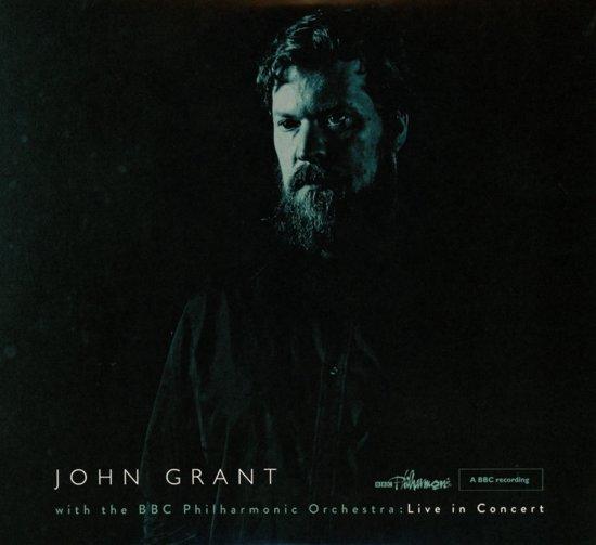 John Grant And The Bbc Philharmonic
