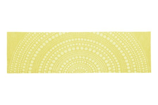 Iittala Kastehelmi Tafelloper - 44 x 144 cm - Geel