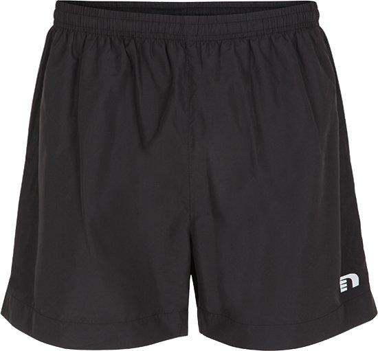 Newline Base Trail Shorts 14712-605 - Hardloopbroek - Heren - Black - Maat XL