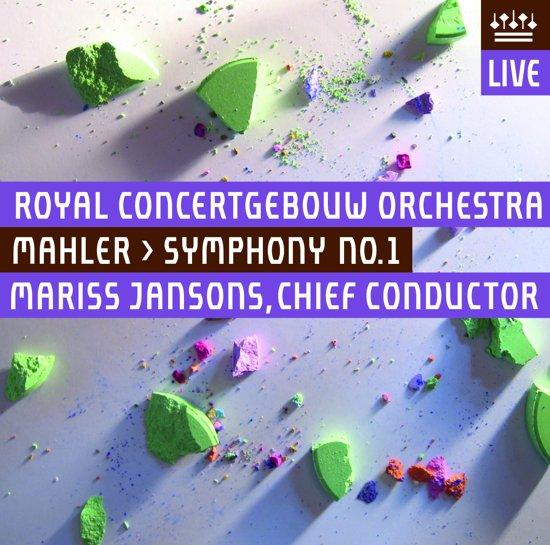 Symphony No.1 -Sacd-