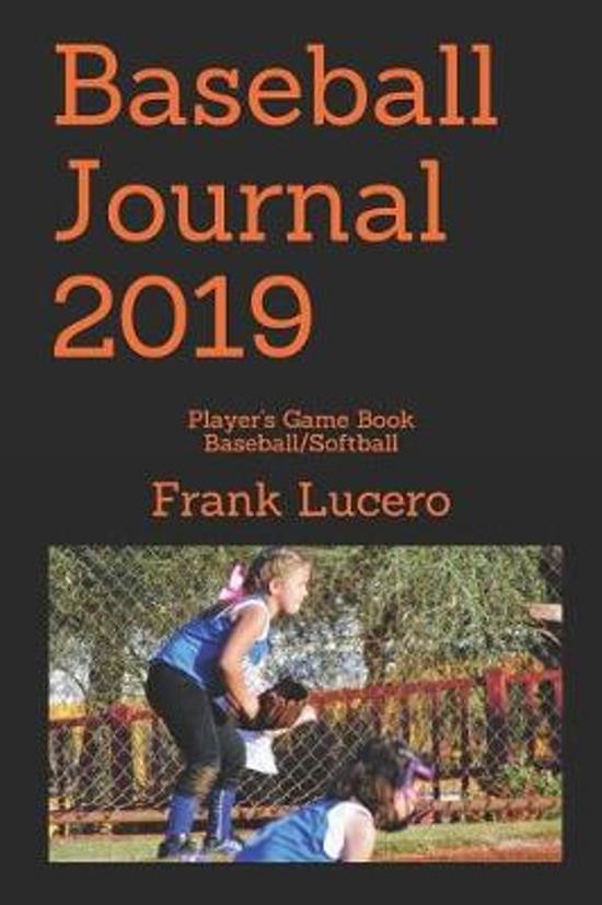Baseball Journal 2019
