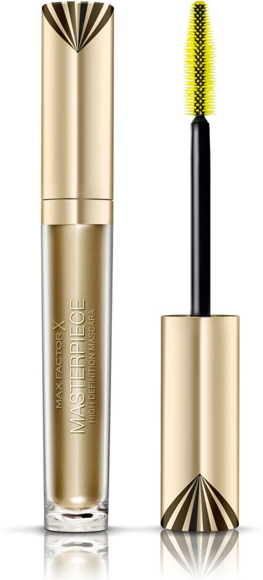 Max Factor Masterpiece Mascara - Black/Brown