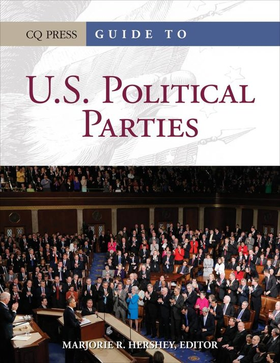 Guide to U.S. Political Parties