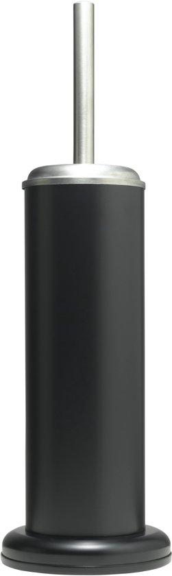 Sealskin Acero - Toiletborstelhouder - Zwart