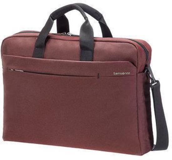 Samsonite Network² Laptoptas - 17.3 inch   Rood 42028d25be