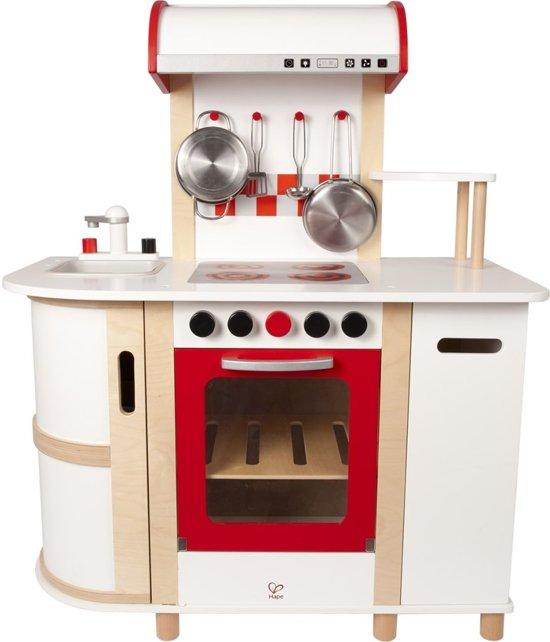 Hape Multi-functionele Keuken