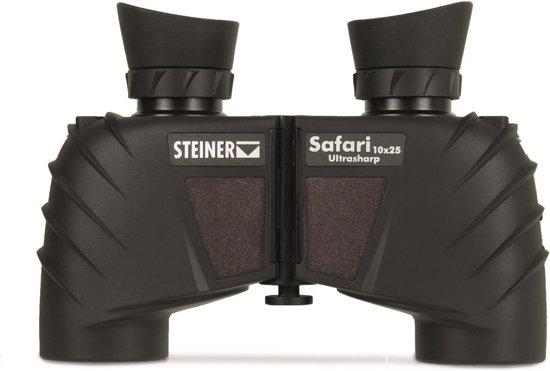 Steiner Safari Ultrasharp 10x25 Mini Porro Verrekijker in Ter Maarsch